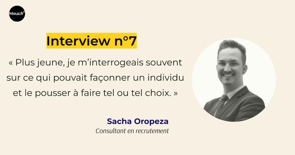 Interview consultant en recrutement
