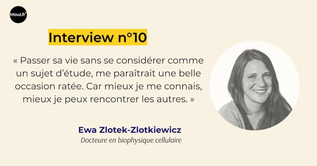 Ewa approches interdisciplinaires du vivant